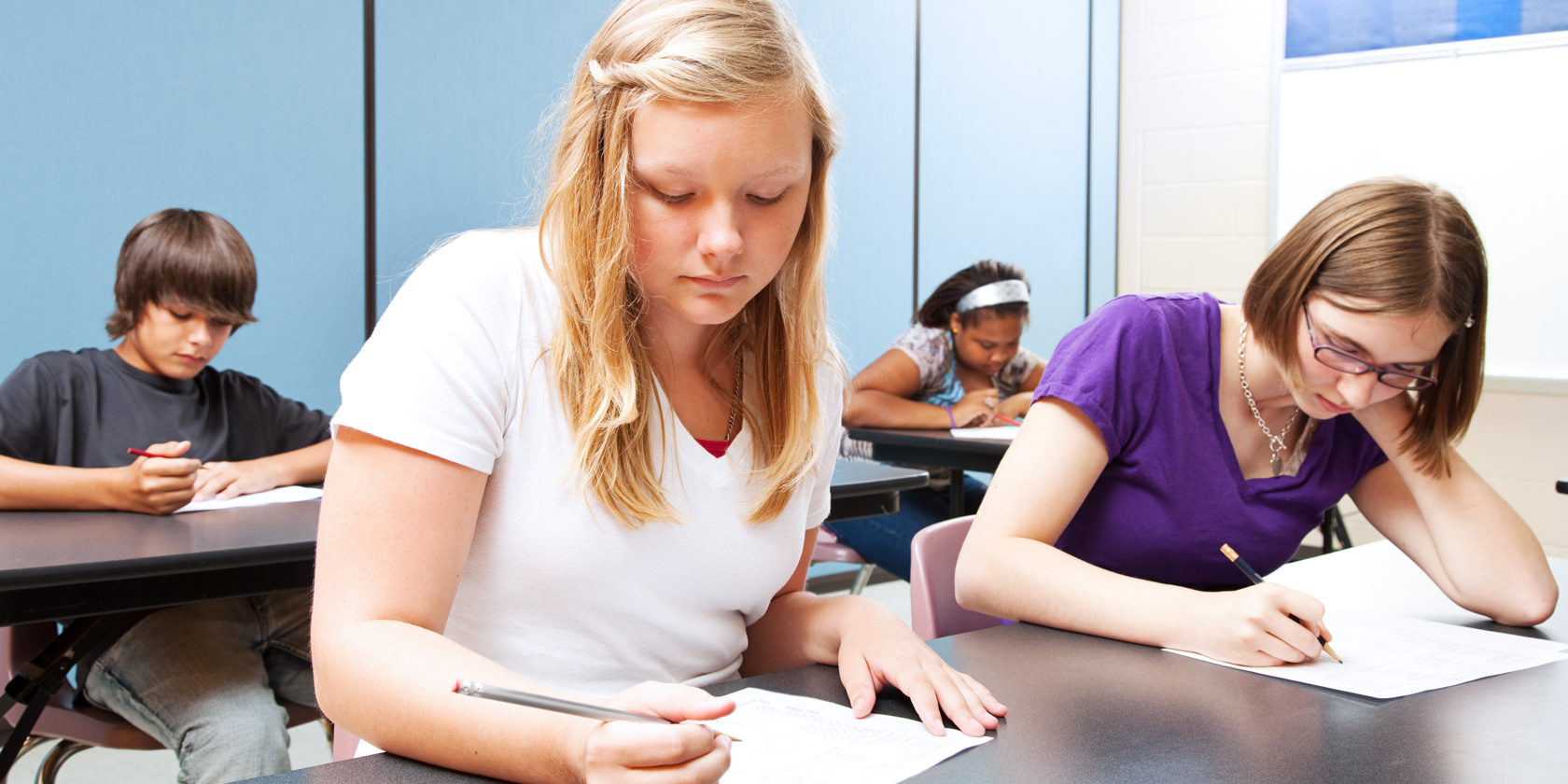 Advice for Bad Test-Takers
