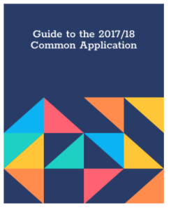 Guide to Common App