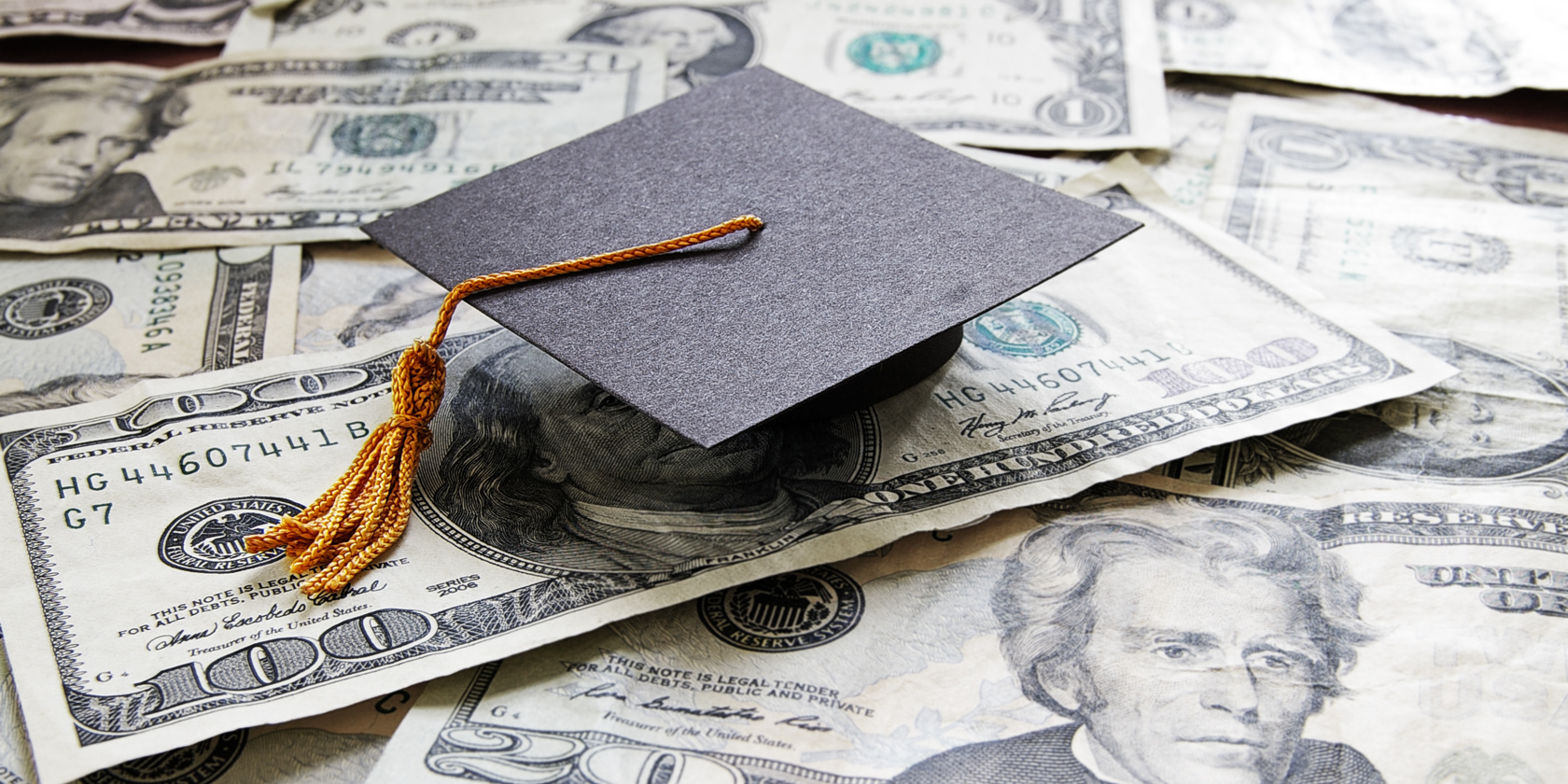 Should Parents or Kids Pay for College?